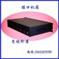 生产加工传输接口机箱控制盒体本安机箱