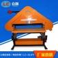 厂家直销 三角拉丝机 三角砂带机LC-SL611 三角平面电动拉丝机
