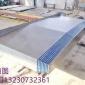 数控卧式铣镗床 钢板防护罩